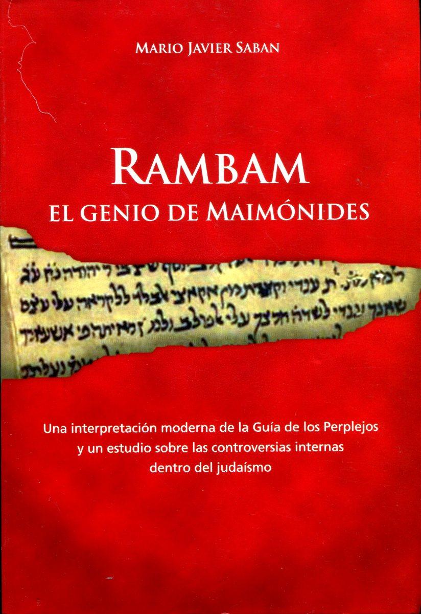 RAMBAM . EL GENIO DE MAIMONIDES