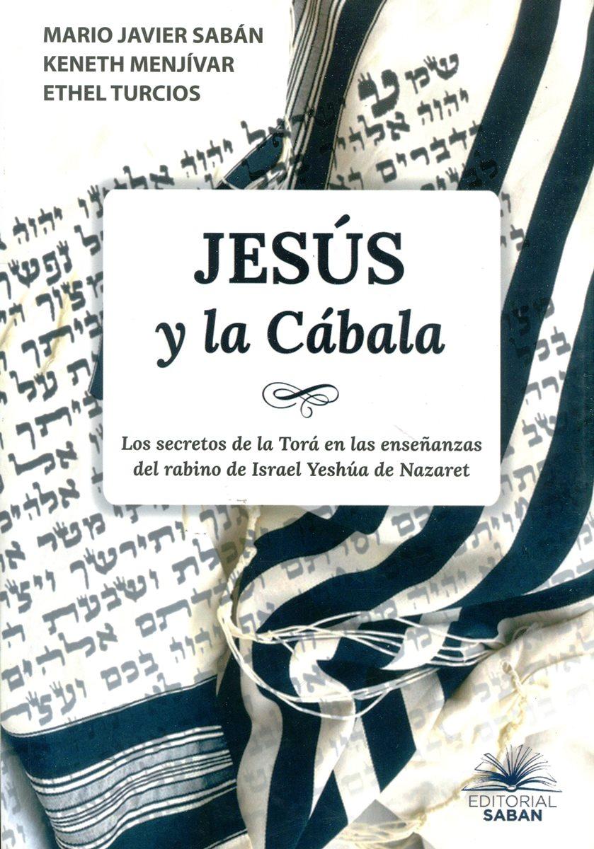 JESUS Y LA CABALA