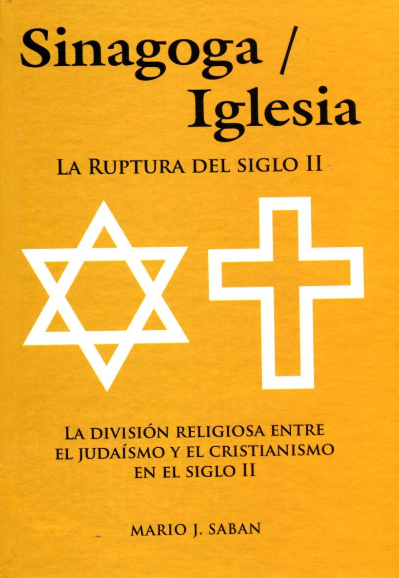 SINAGOGA / IGLESIA (TD)