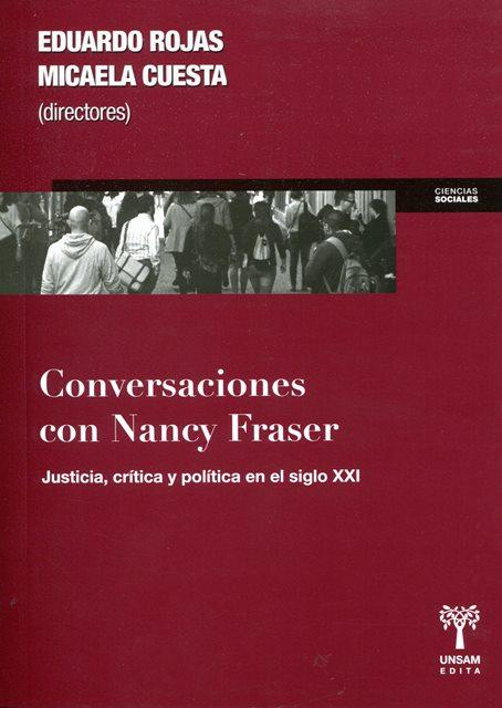 CONVERSACIONES CON NANCY FRASER