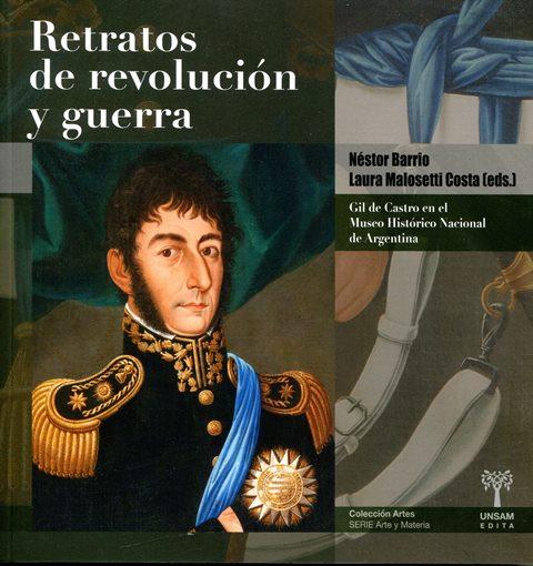 RETRATOS DE REVOLUCION Y GUERRA