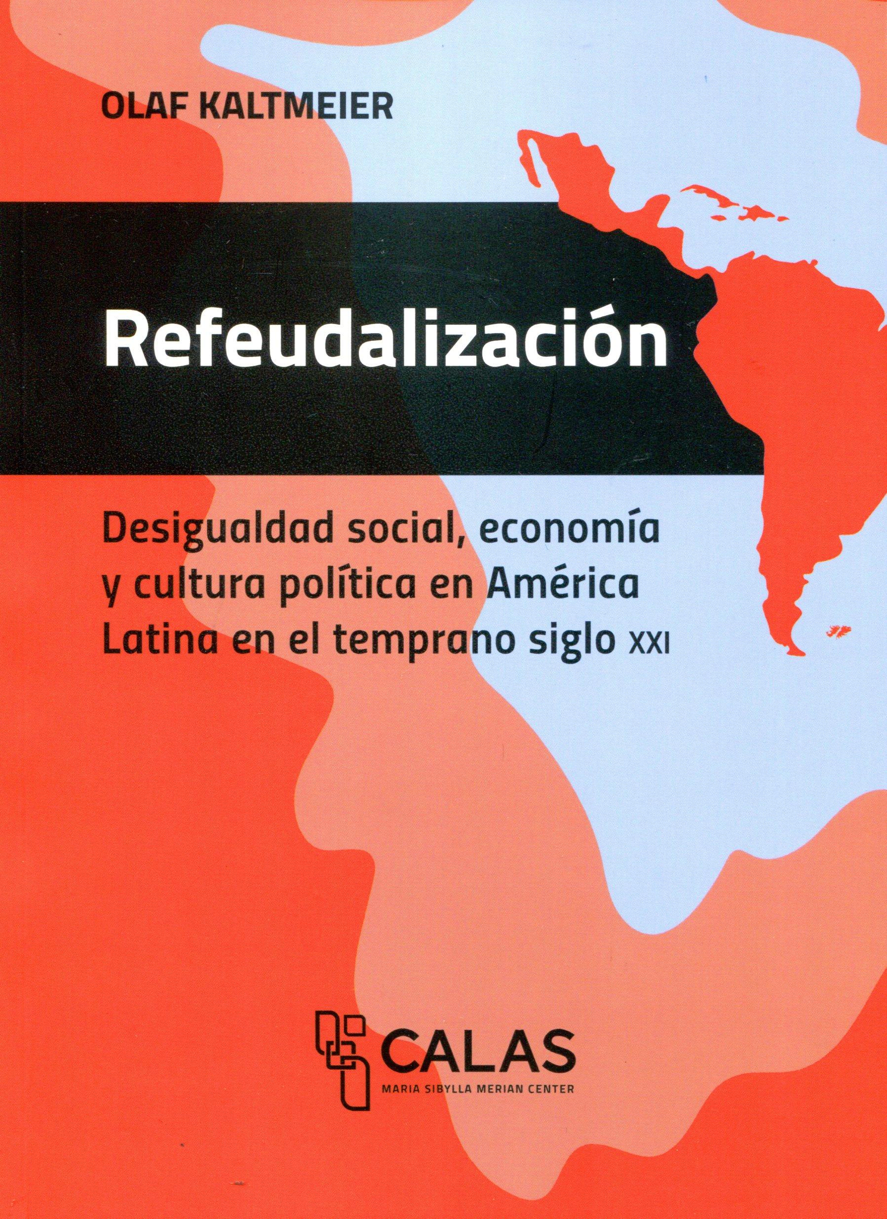 REFEUDALIZACION - COLECCION CALAS