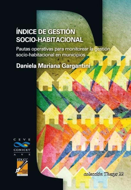INDICE DE GESTION SOCIO - HABITACIONAL