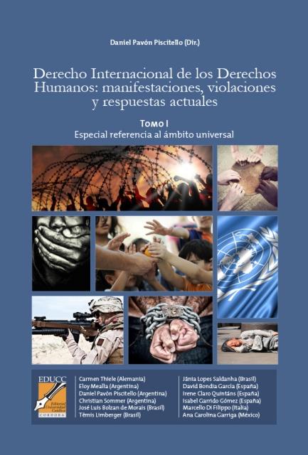 DERECHO INTERNACIONAL T.I DE LOS DERECHOS HUMANOS : MANIFESTACIONES , VIOLACIONES Y RESPUESTAS ACTUALES