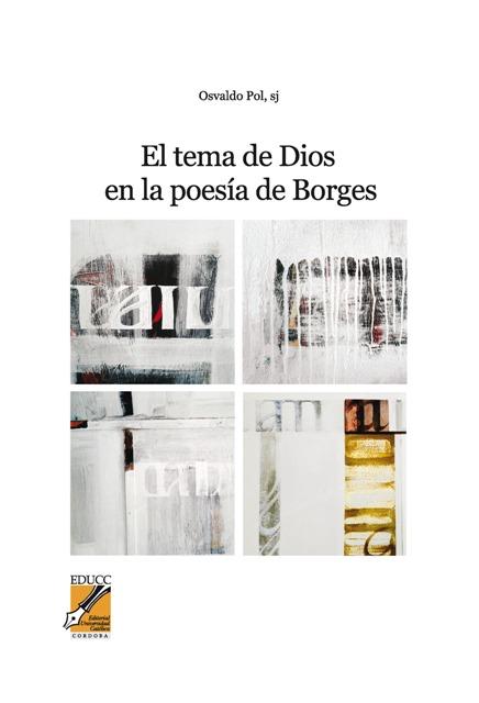 EL TEMA DE DIOS EN LA POESIA DE BORGES
