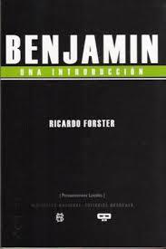 BENJAMIN UNA INTRODUCCION A