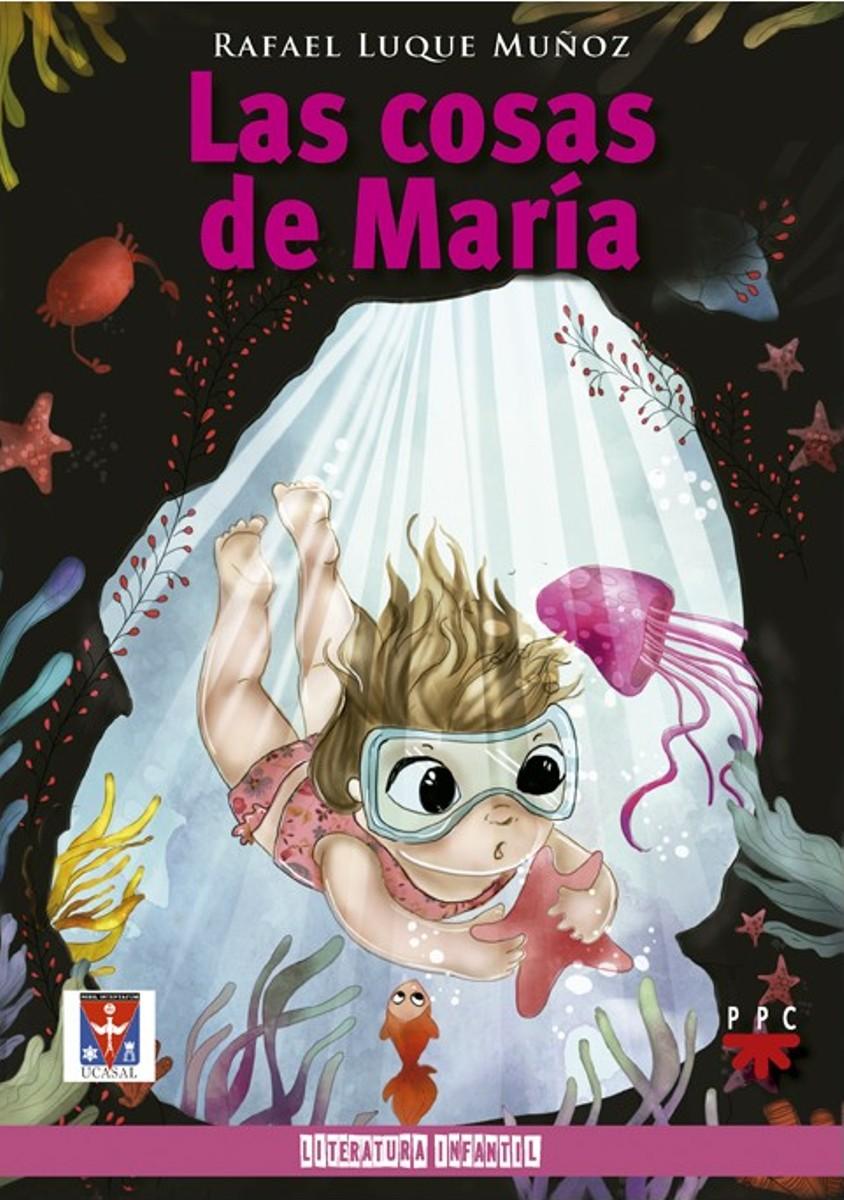 LAS COSAS DE MARIA