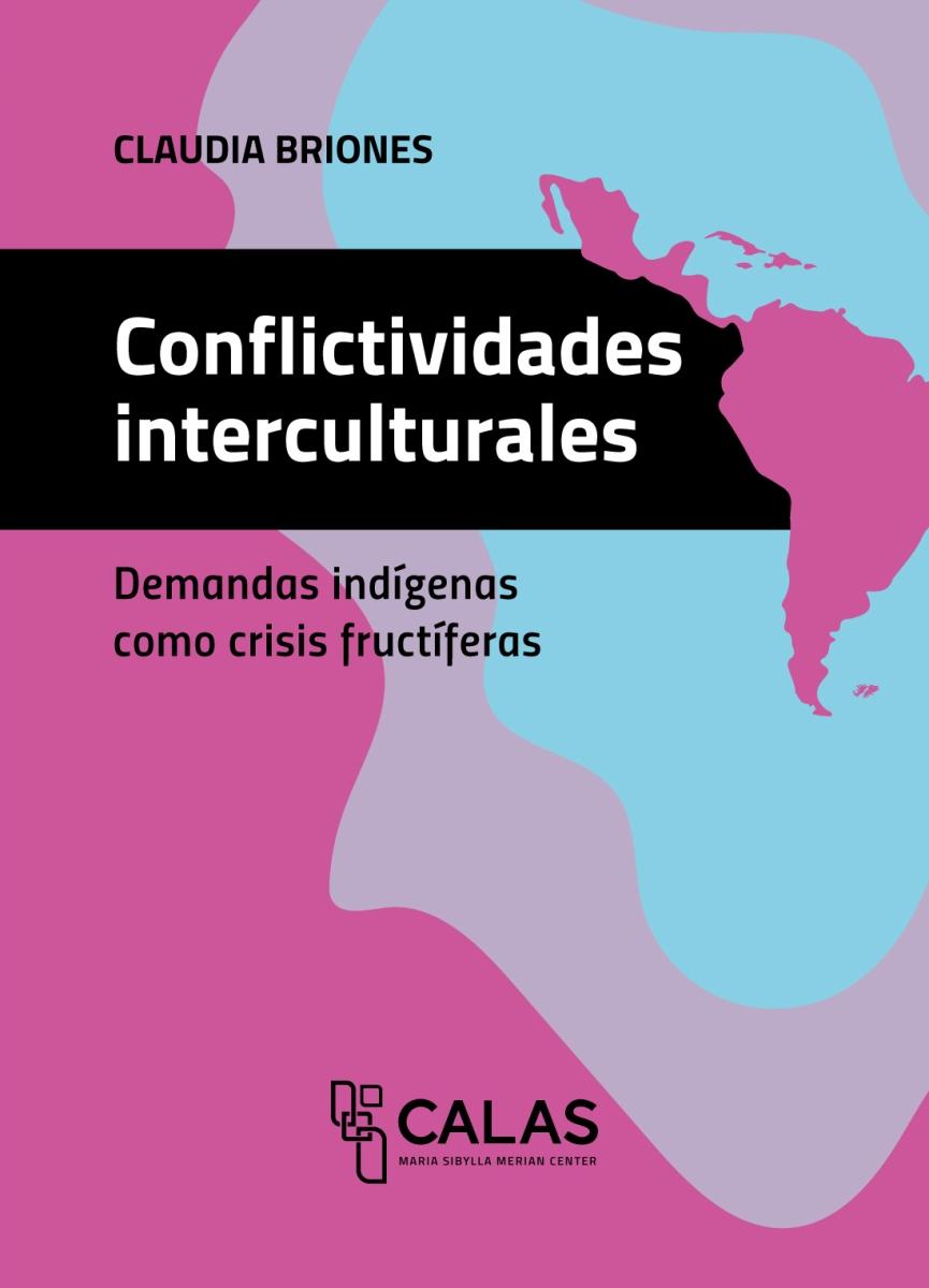 CONFLICTIVIDADES INTERCULTURALES - COLECCION CALAS