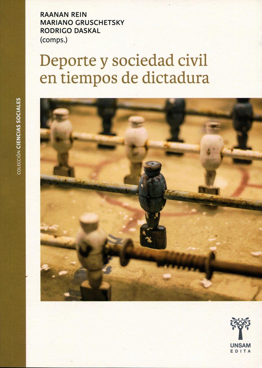 DEPORTE Y SOCIEDAD CIVIL EN TIEMPOS DE DICTADURA