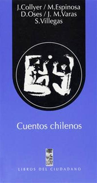 CUENTOS CHILENOS
