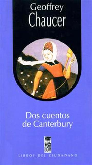 DOS CUENTOS DE CANTERBURY