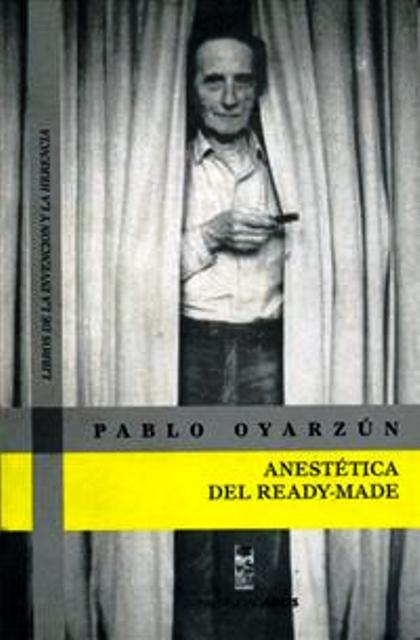 ANESTETICA DEL READY - MADE