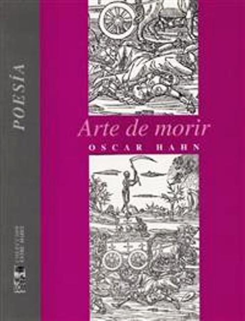 ARTE DE MORIR