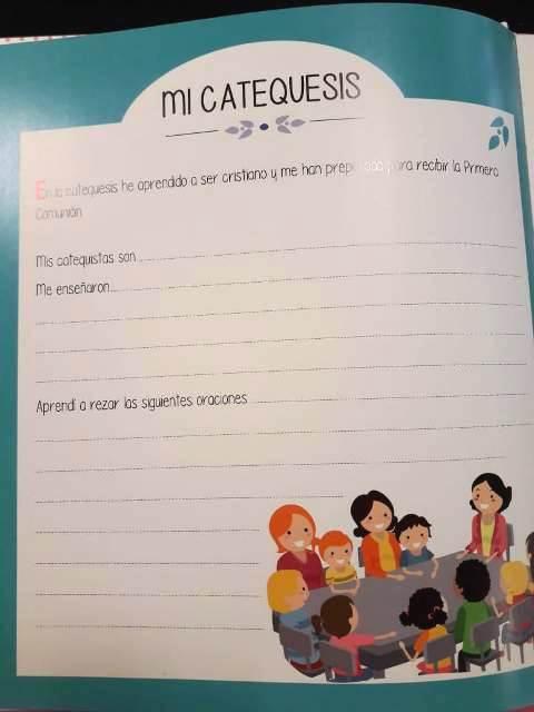 MI PRIMERA COMUNION - NIÑO - SET DE REGALO