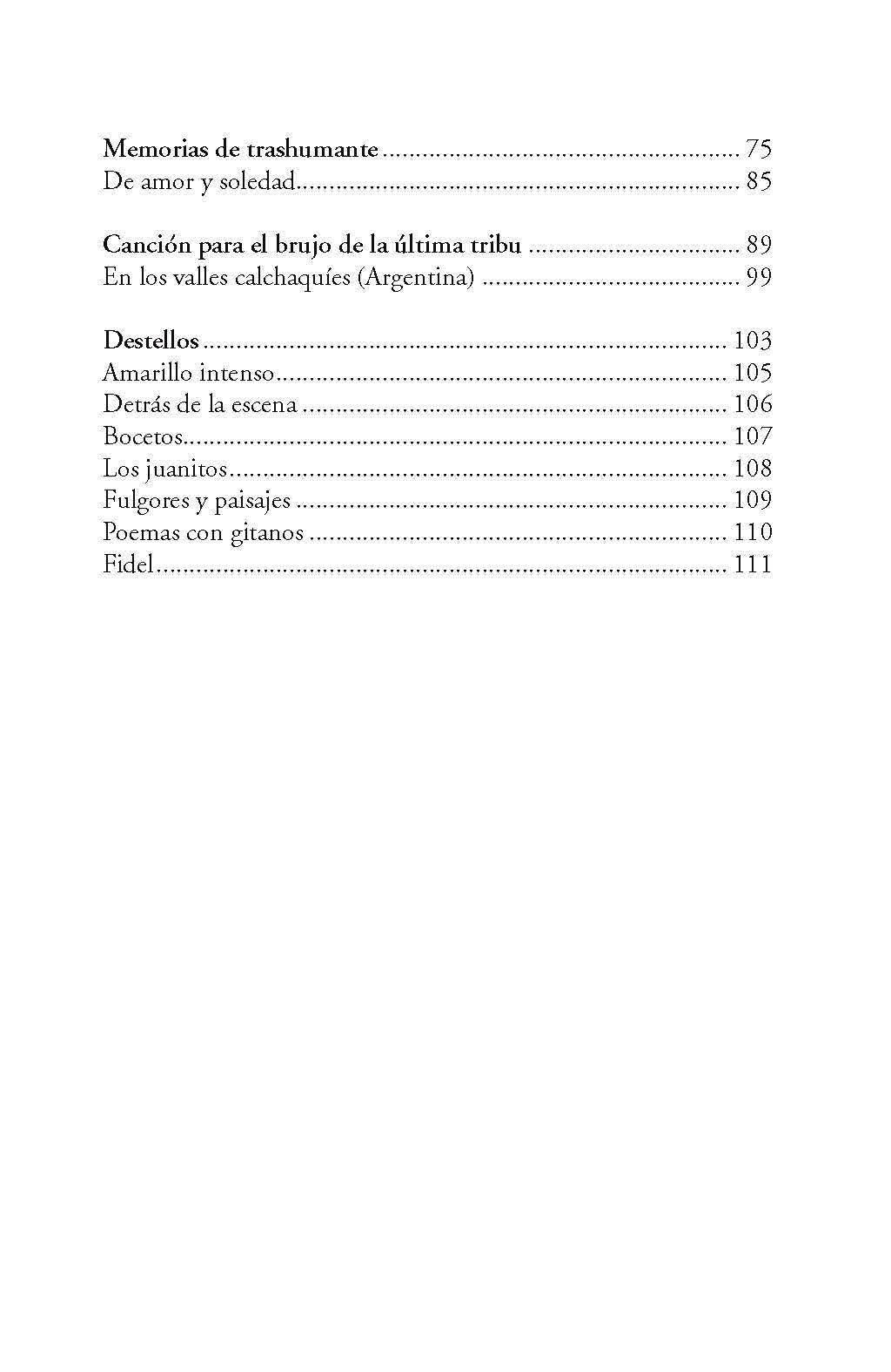 DONDE BAILA LA TIERRA . ANTOLOGIA POETICA