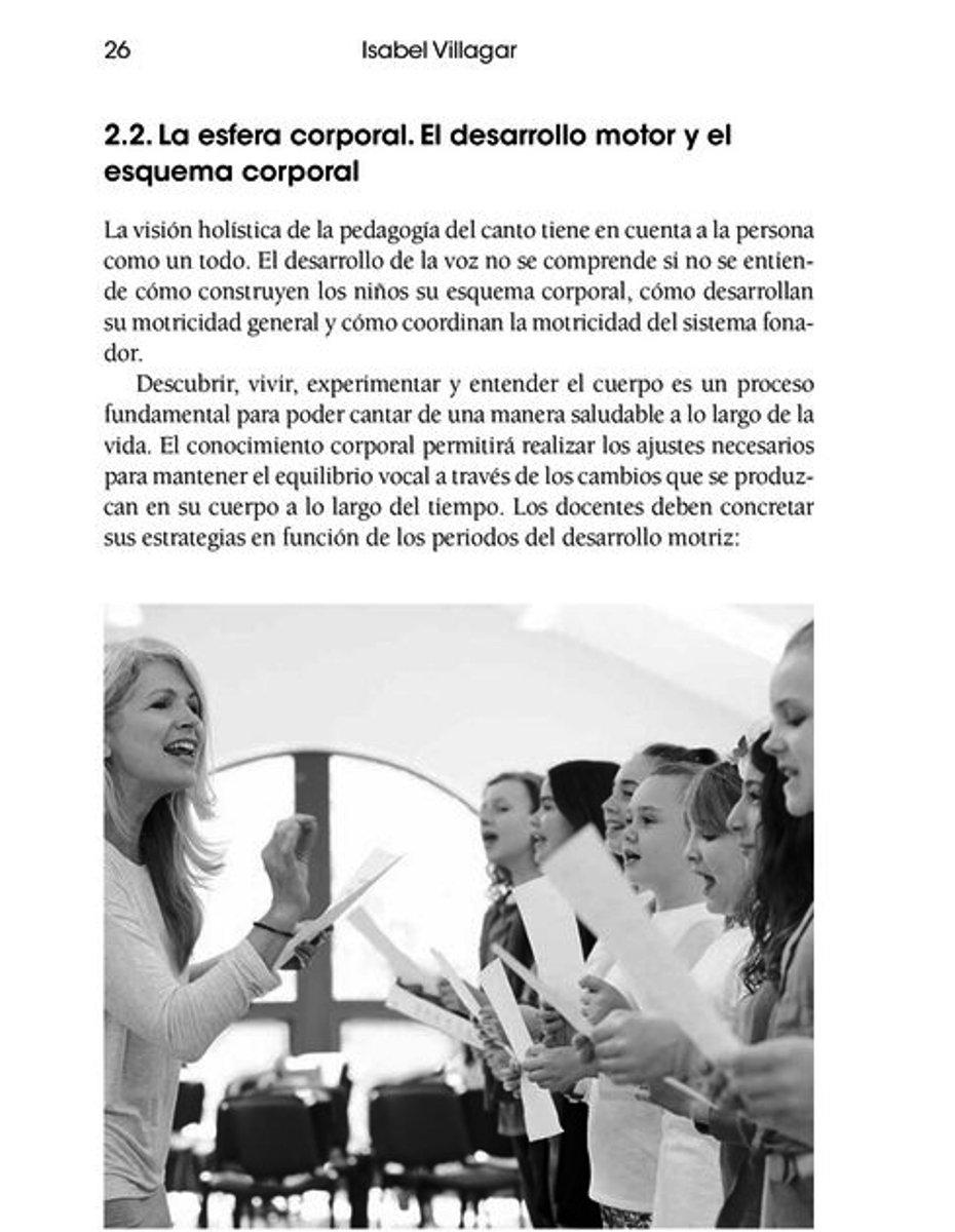 COMO ENSEÑAR A CANTAR A NIÑOS Y ADOLESCENTES . TALLER DE MUSICA