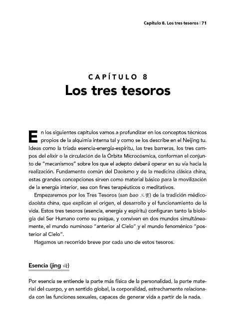 NEIJING TU . EL CUERPO ENERGETICO EN EL DAOISMO