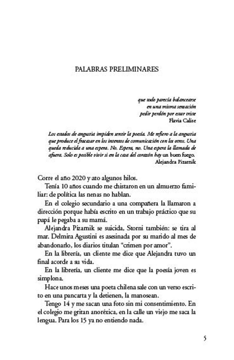 PEDIR UN DESEO , PRENDERLE FUEGO . POESIA CONTEMPORANEA DE MUJERES LATINOAMERICANAS