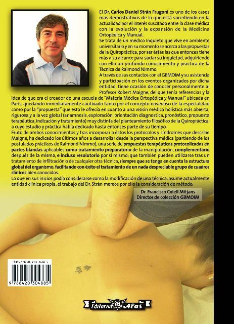METODO STRAN . LA TECNICA DE ARRASTRE Y RESOLUCION EN TEJIDOS BLANDOS