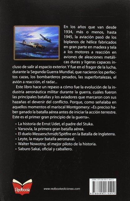 HEROES DEL AIRE . HISTORIAS CURIOSAS DE LA SEGUNDA GUERRA MUNDIAL