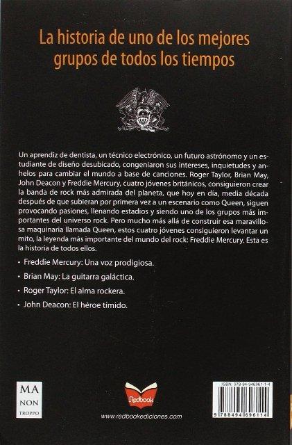 QUEEN Y FREDDIE MERCURY . VIDA, CANCIONES, CONCIERTOS CLAVE Y DISCOGRAFIA