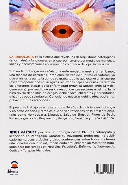 TRATADO DE IRIDOLOGIA : SU TEORIA Y SU PRACTICA