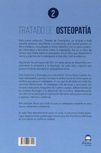 TRATADO DE OSTEOPATIA T.2